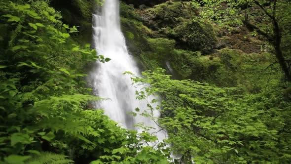 Thumbnail for Upper North Falls Waterfall 3
