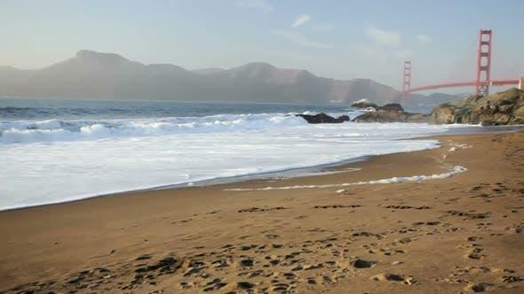 Thumbnail for Golden Gate Bridge 2