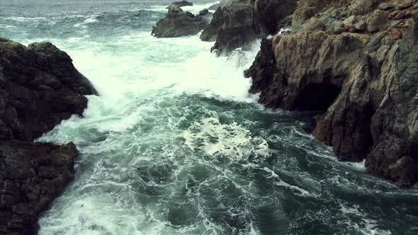 Thumbnail for Rugged California Coastline 1