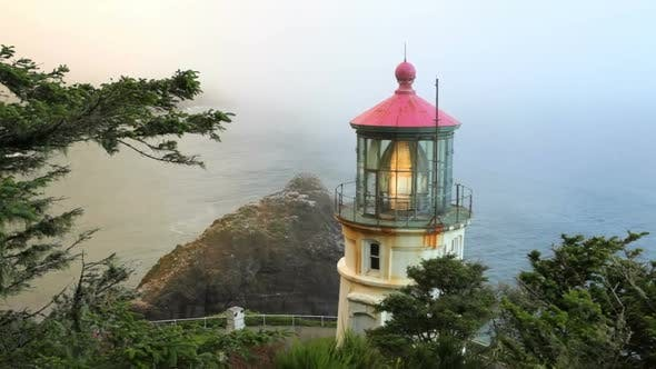 Thumbnail for Heceta Head Lighthouse 5