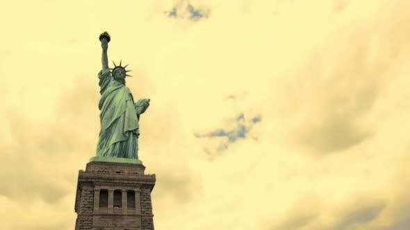 Thumbnail for Statue Of Liberty 1