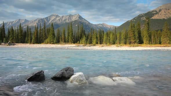 Thumbnail for Kootenay River