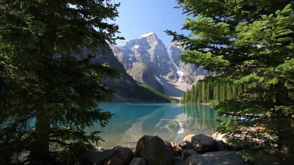 Thumbnail for Moraine Lake 1