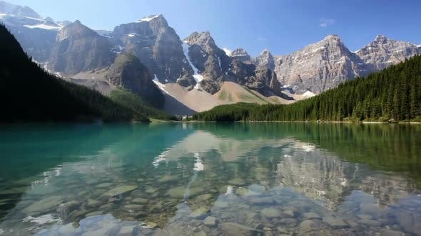 Thumbnail for Moraine Lake 2