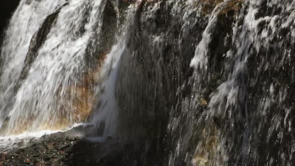 Thumbnail for Coast Waterfall 2