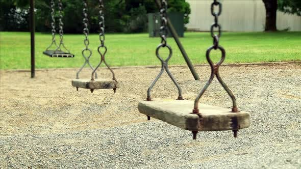 Thumbnail for Empty Old Swing