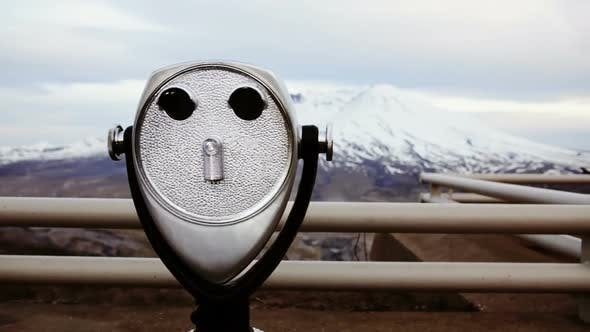Thumbnail for Coin Operated Binoculars