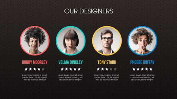 Design Agency Infographics 2