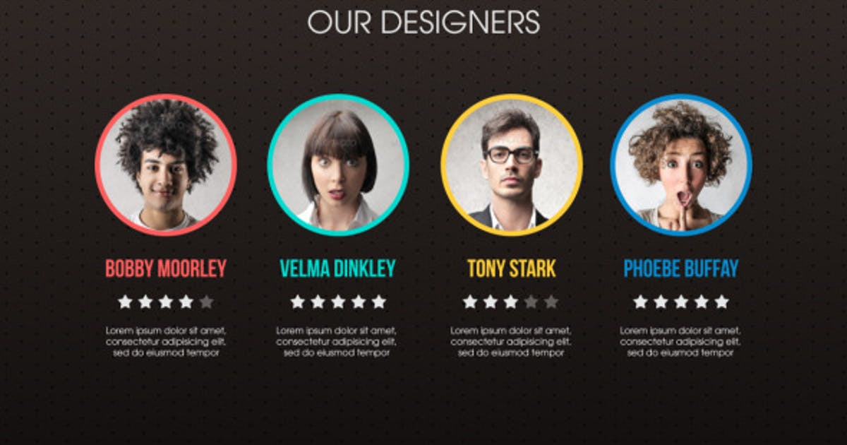 Download Design Agency Infographics 2 by PerryCox