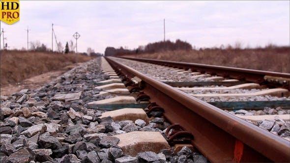 The Metal Railroads