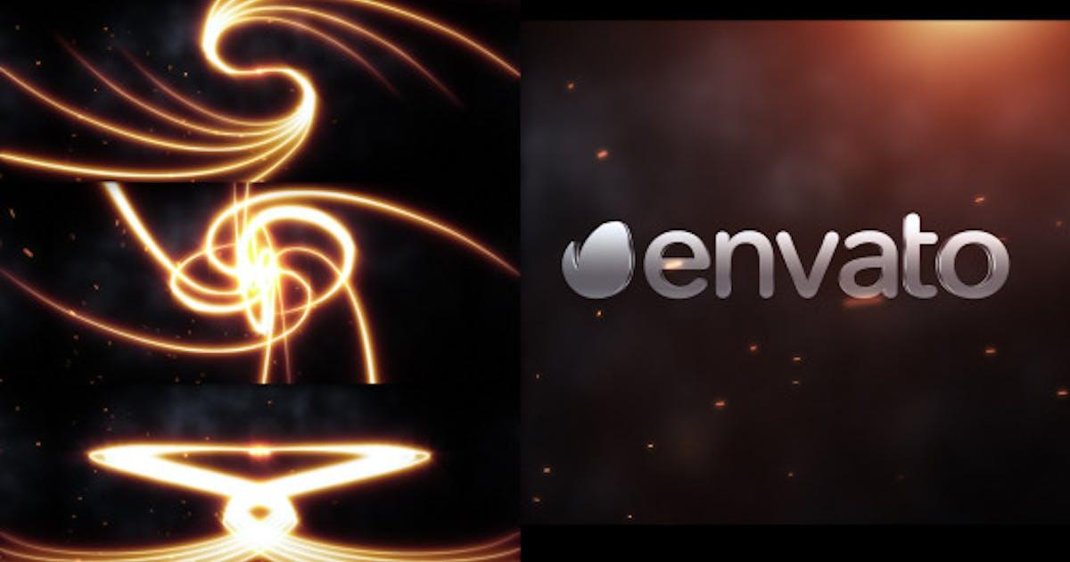 Download Streak Logo by Visual_A