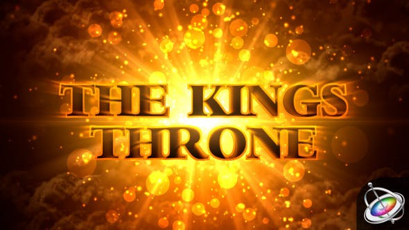 Thumbnail For The King S Throne Cinematic Trailer Le Motion