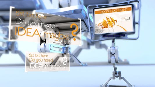 Thumbnail for Mechanical Displays