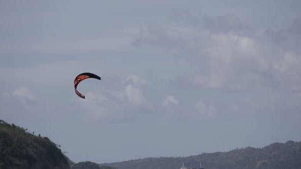 Thumbnail for Kitesurfing On Island Boracay And Bulabog
