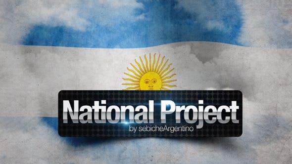 Nationales Projekt