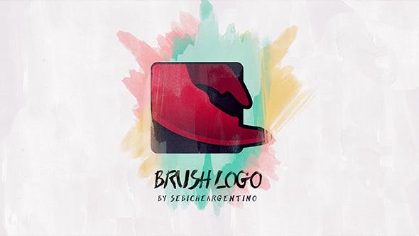 Thumbnail for Brush Logo