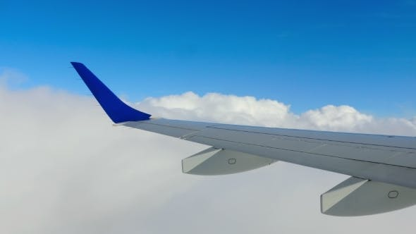 Thumbnail for Aerial Cloudscape