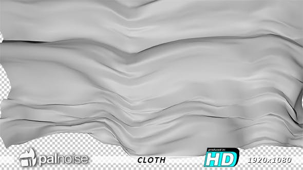 Thumbnail for Cloth Sheet Falling Transition
