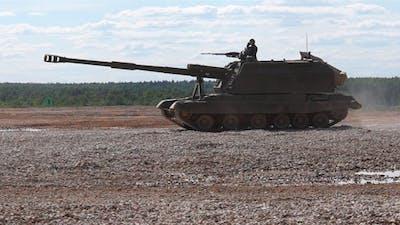 Military Equipment