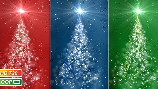 Cover Image for Christmas tree