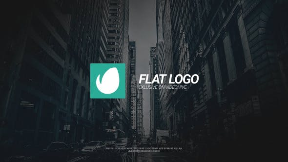Thumbnail for Flat Logo Project