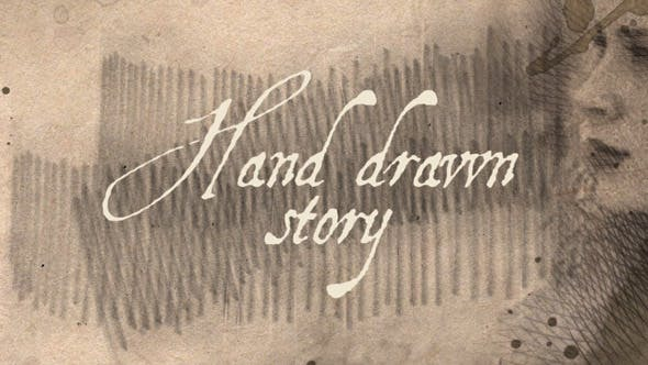 Thumbnail for Hand Drawn Story
