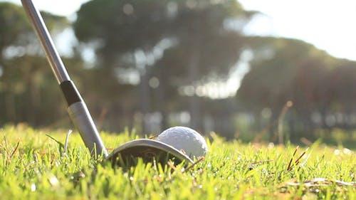 Golfschaukel