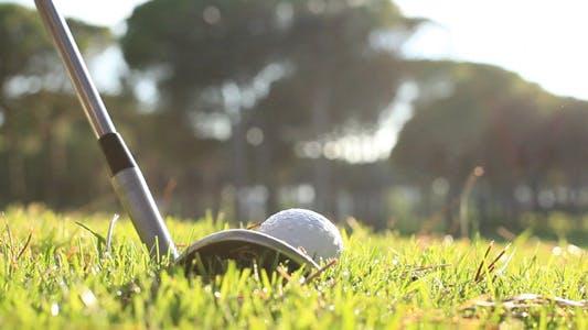 Thumbnail for Golf Swing