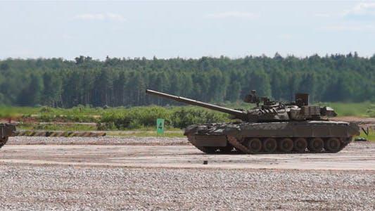 Thumbnail for Tank Sighting