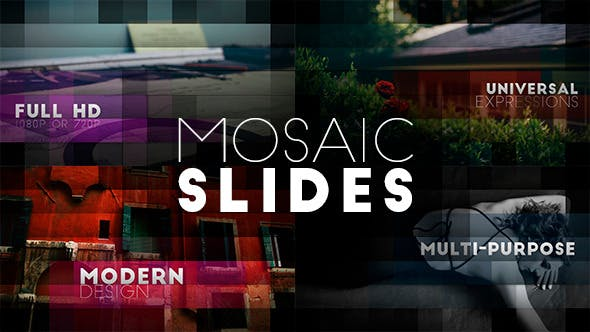 Thumbnail for Mosaic Slides