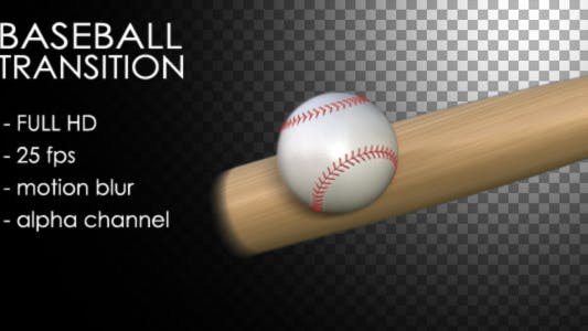 Thumbnail for Baseball Transition