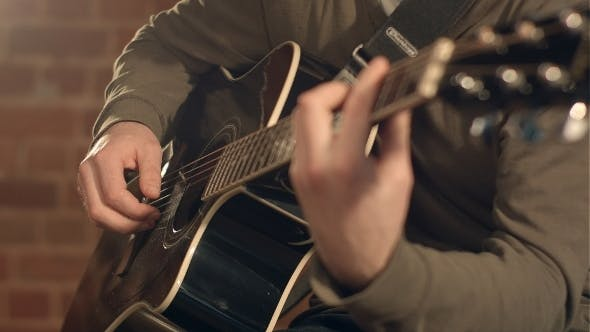 Thumbnail for Play The Guitar