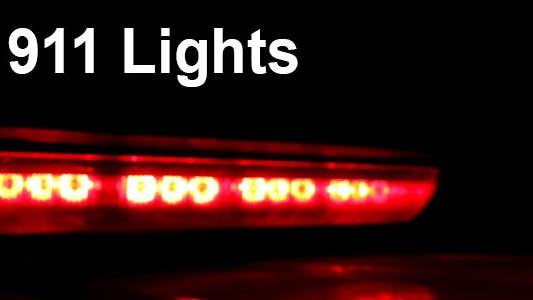 Thumbnail for 911 Lights