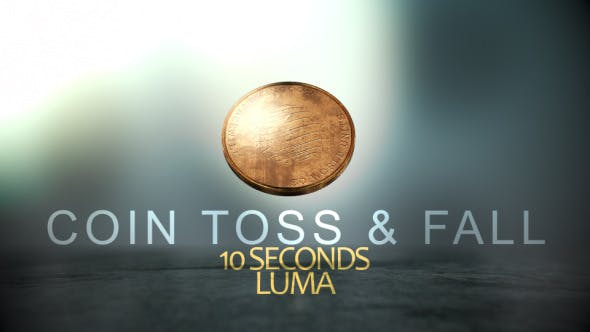 Thumbnail for Coin Toss & Fall