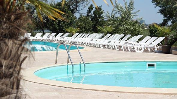 Hotel Sunny Poolside