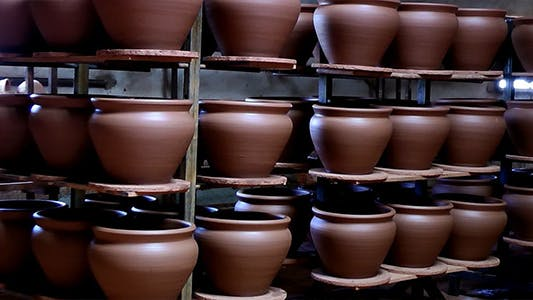 Thumbnail for Pottery 5