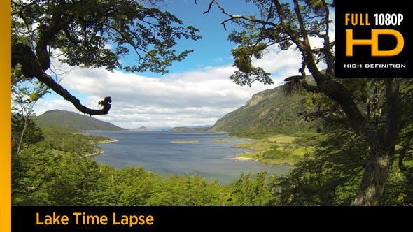 Thumbnail for Ushuaia Argentina Lake
