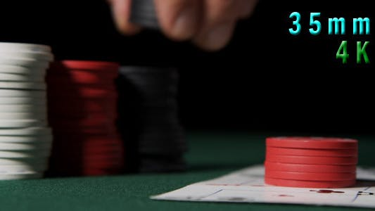 Cover Image for Betting With Poker Chips 05