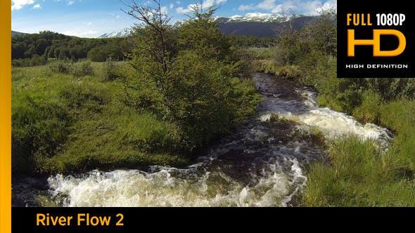 Thumbnail for Lake Flow 2