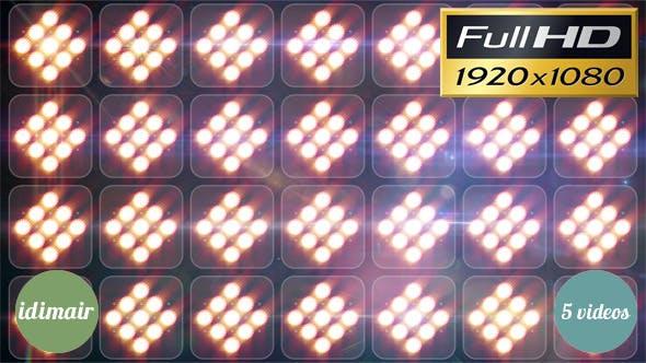 Thumbnail for Vj Lights