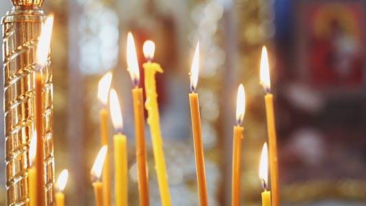 Thumbnail for Kirchenkerzen