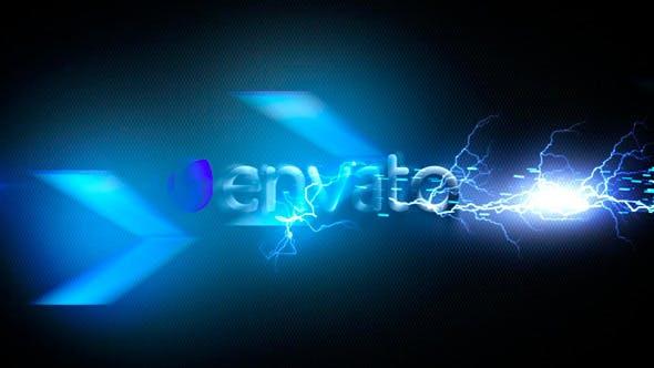 Thumbnail for Logo Reveal Energy