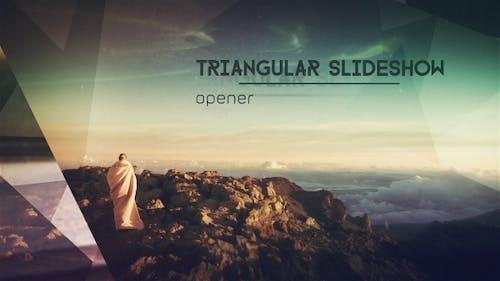 Triangular Slideshow