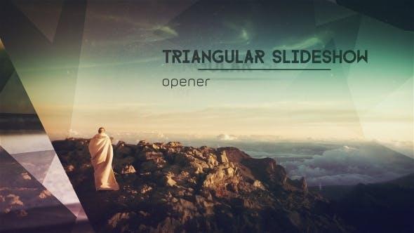 Thumbnail for Triangular Slideshow