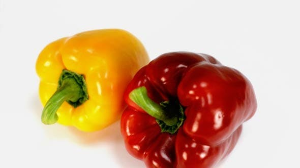 Thumbnail for Rotating Bell Peppers