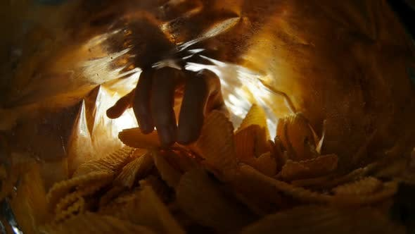 Thumbnail for Taking Potato Chips