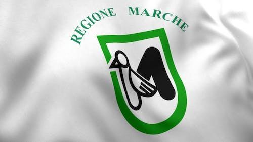 Marche Flag