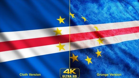 Thumbnail for Cape Verde Flags