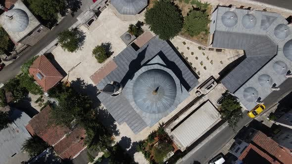 Thumbnail for Islamic Education Building