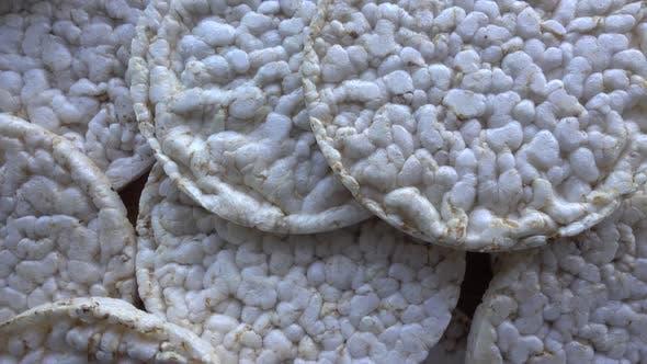Thumbnail for Rice Cracker